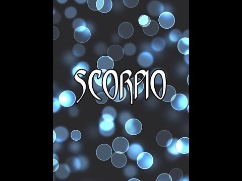 SCORPIO GENERAL FORECAST JUN 19TH-25TH, 2017