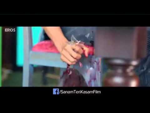 Haal-E-Dil  sanam teri kasam full video create by sr