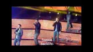 Backstreet Boys - Show Me The Meaning Of Being Lonely in Berlin 04/03/14
