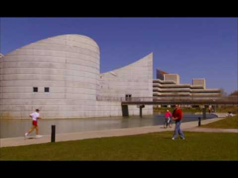 2009 Kansas Travel & Tourism Commercial 1