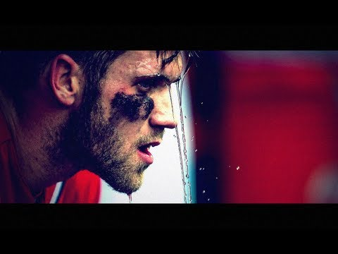"Bryce Harper • Mike Trout - ""Phenoms"" (HD)"