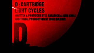 Cartridge - Light Cycles [Feat. John Rolodex]