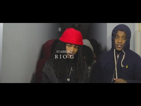 Rio G - NLMBK (Official Video)