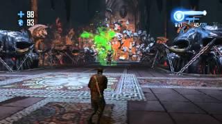 God Mode- GamePlay en Español HD1080p - Full Graphics