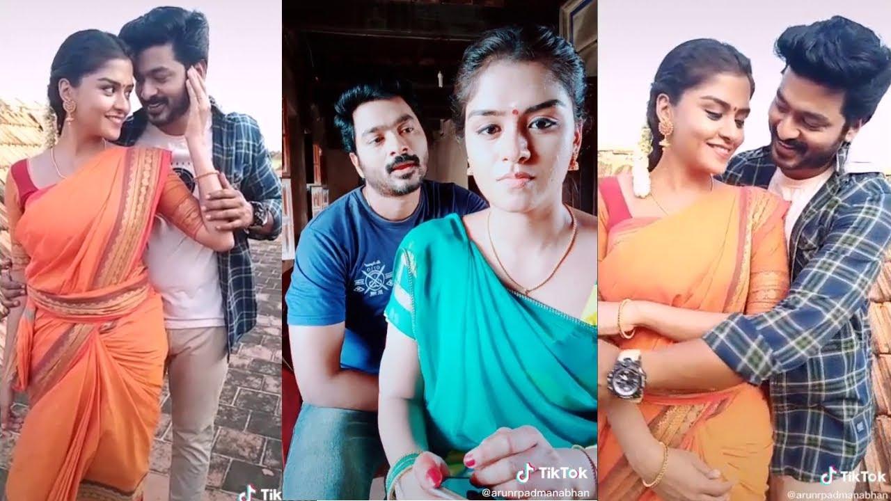 Mangalya Dosham Colors Tamil Serial TikTok | Mangalya Dosham Serial Tamil Dubsmash Videos