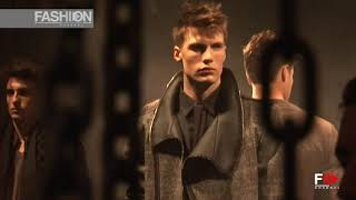 BYBLOS Menswear Fall 2011 Milan - Fashion Channel