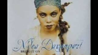 N' DEA DAVENPORT   Bring it on dj premier remix feat guru