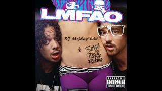 LMFAO - Sexy And I Know It (DJ Mcflay® Edit)