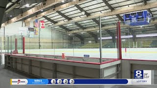 City ice skating rinks to open with COVID-19 precautions