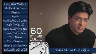 Yeh Ladka Hai Allah SRK Romantic Song