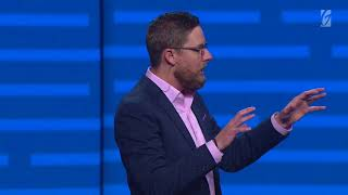 Pastor Josh Morris – Love – More Than Words
