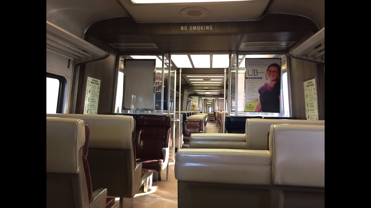 metro north railroad hd rare m2 mid day run on train 1555 bridgeport to harlem 125th street. Black Bedroom Furniture Sets. Home Design Ideas