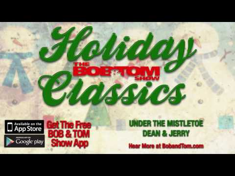 Under the Mistletoe - Dean & Jerry