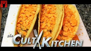 The Cult Kitchen: Tacos of Destiny