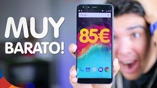 EL MEJOR TELÉFONO ULTRA BARATO!!