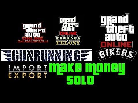 gta online biker business solo guide