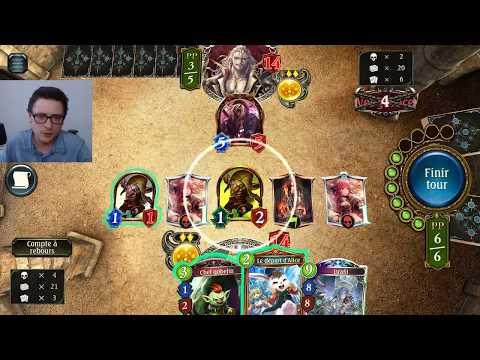 L'arène sur Shadowverse - comment farm les golds
