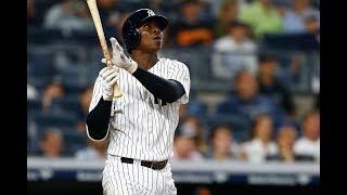 NY Yankees Heating Up as Didi Gregorius Returns