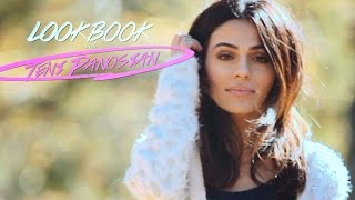 Fall Sweaters Lookbook with Teni Panosian Thumbnail