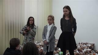 Mikołajki Towarzystwa Przyjaciół Dzieci - Ostrów Mazowiecka 2017