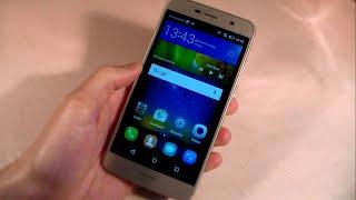Обзор Huawei Y6 Pro (HD)