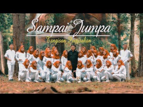 SAMPAI JUMPA | Bikin Baper | Puisi SAHABAT SEJATI | Moment Perpisahan Sekolah |