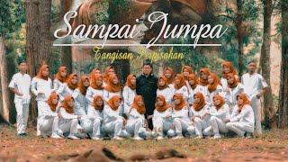 Gambar cover SAMPAI JUMPA | puisinya bikin nangis | Moment Perpisahan Sekolah |