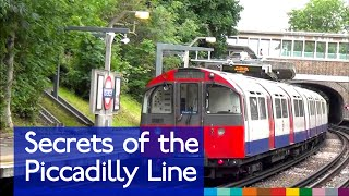 Secrets of the Piccadilly Line