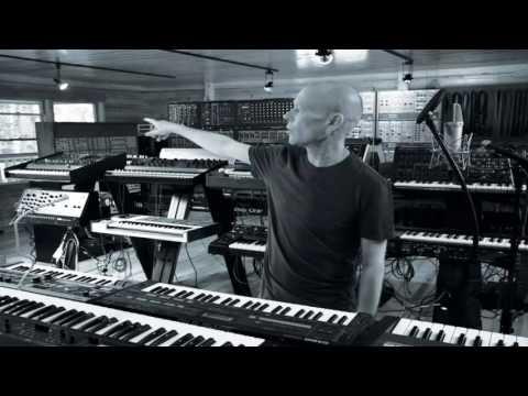 Vince Clarke & Paul Hartnoll - Underwater