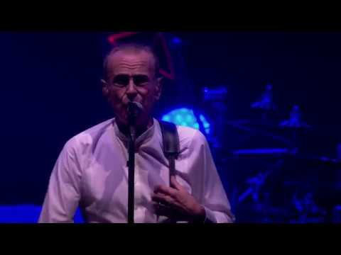 """Status Quo """"In The Army Now"""" (Live in London 2016) from """"The Last Night Of The Electrics"""""""