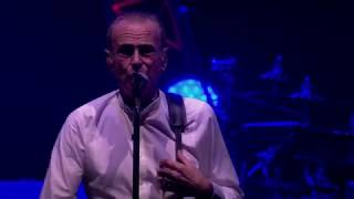Скачать Status Quo In The Army Now Live In London 2016 From The Last Night Of The Electrics