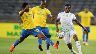 Nedbank Cup | Final | Bloemfontein Celtic v Mamelodi Sundowns | Highlights