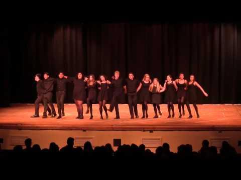 Thespian Revue 2015 (Act 2)