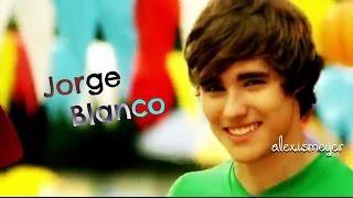 ♪ ♥ ♫ Jorge Blanco - Feliz Cumple 22 ♪ ♥ ♫