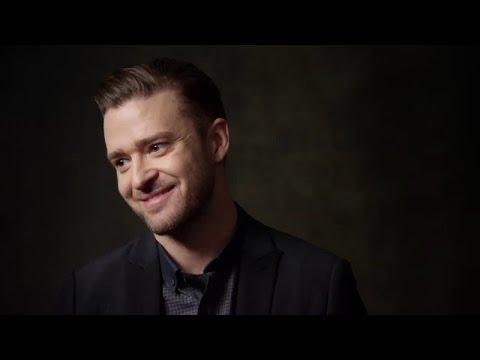"Justin Timberlake On ""Oprahs Master Class"" (TV SPOT)"