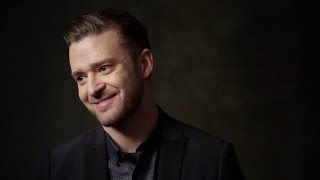 "Justin Timberlake On ""Oprahs Master Class"" (TV SPOT)"