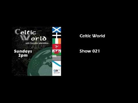 Celtic World   Show 021