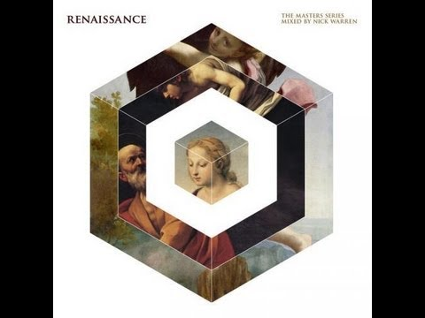 Nick Warren - Renaissance - The Masters Series (Part 19) FULL HD