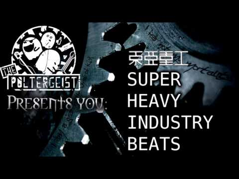 Project Poltergeist - Super Heavy Industries [Dark Electro/Electrometal]