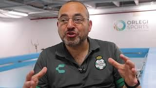 embeded bvideo Entrevista: Eduardo Brandenburg - Importancia del tanque terapéutico