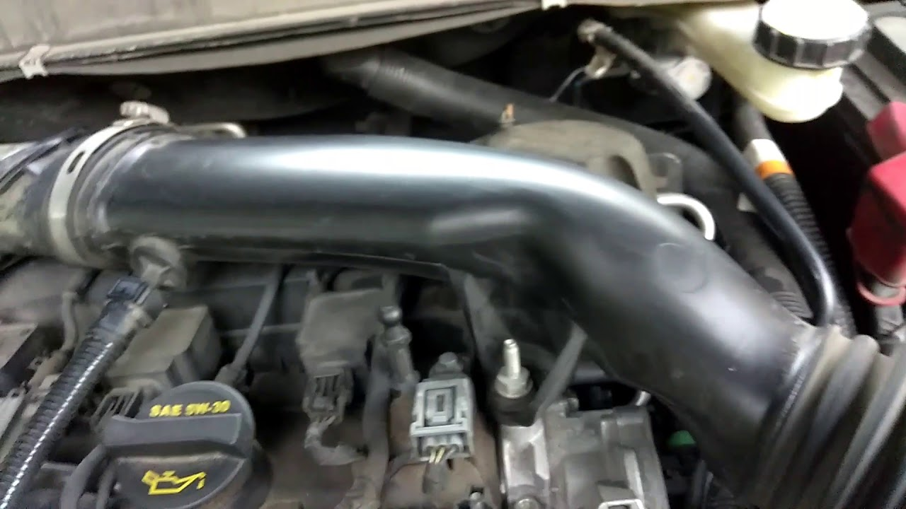 small resolution of 2014 ford fusion 2 0 l purge valve location part 1