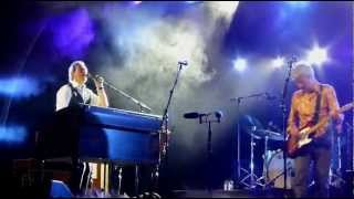 Soulsister - The Way To Your Heart, 10/8/2012, Leuven, Marktrock (HD)