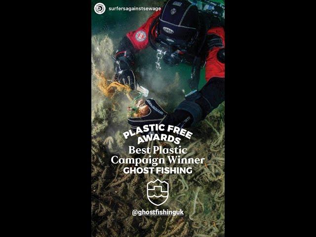 Best Plastic Campaign - Plastic Free Awards 2021