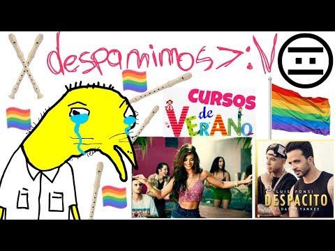 Niño Rata - 70 - Despacito (feat. Daddy Yankee) (#NEGAS)