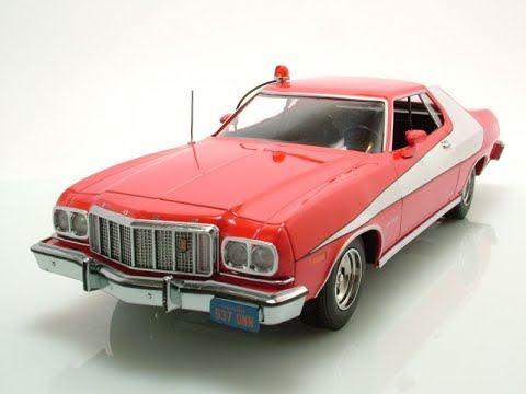 Greenlight Collectibles Dodge Charger 500 1970 orange Modellauto 1:18