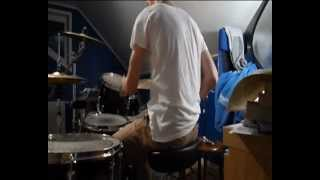 Kent-999 Drum cover. Good quality.