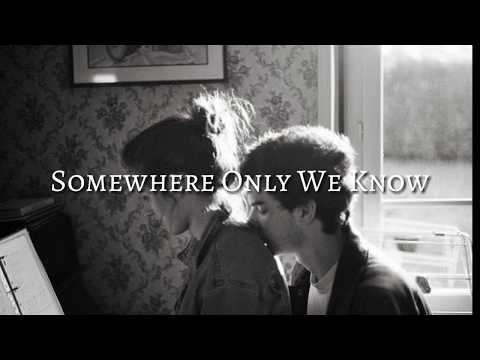 Lifehouse - Somewhere Only We Know Subtitulado en español
