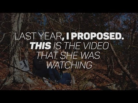 The Real Engagement Video