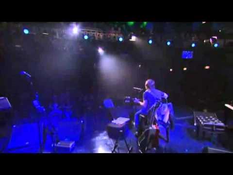 Ryan Adams - Dirty Rain - Live On Letterman