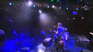 Ryan Adams - Dirty Rain - Live On Letterman